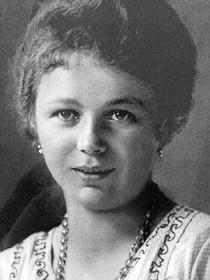 Anna Marie Else Schwedler, geb. Läge